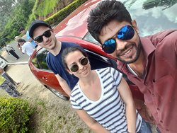 Sri Lanka MySL Travel Tour Program