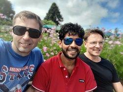 MySL Travel Tour With Mr. Sarath. Best Sri Lanka Holiday Vacation
