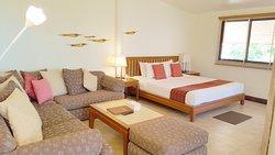 Tree Top Suite One Bedroom