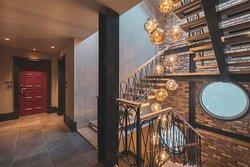 Interior Stairs / İç merdivenler