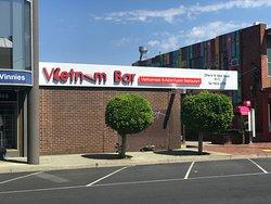 Vietnam Bar Restaurant