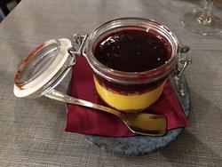 dessert cheese Glitch