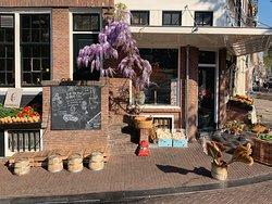 Welcome to Raïnaraï Prinsengracht