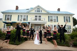 Book us for your Blue Ridge Virginia Wedding!