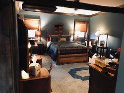 Copland Room