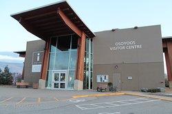 Osoyoos Visitor Centre