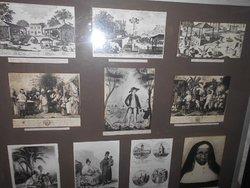Foton från början av 1900-talet.