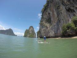 Paddle Phuket