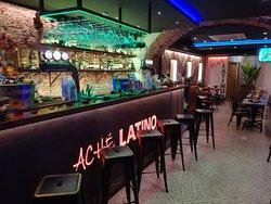 Bar Aché