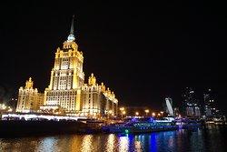 모스크바 강력 추천 호텔