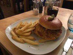 🍔 Burger