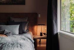 Master Villa, bedroom