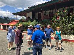 Hacienda La Pradera - Coffee Tour