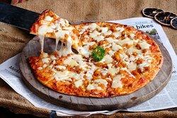 Special Pizza Crocodile