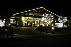 Tsawwassen Springs Club House - Pat Quinn's Restaurant, Tsawwassen, Delta, BC