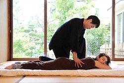 Healing Space Koyasan Uguisu Seitaiin
