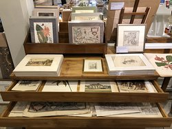Our drawers are full of treasures. Our collection includes antique maps, prints, and photographs of Indonesia and Southeast Asia.  On the shelf, we offer some high-quality reprints in ready-to-frame condition.