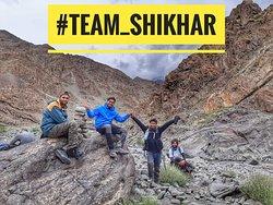 #team Shikhar