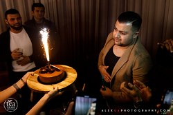 For Birthday reservations contact 9055977177