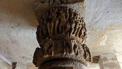 Uperkot Buddhist Caves
