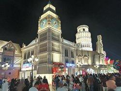 UAE National Day Celebrations at Global Village
