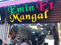 Emin Et & Mangal