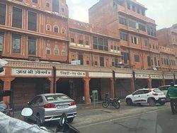 5 days visit in Jaipur, Agra and Pushkar