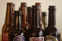 birre arigianali crude non pastorizzate toscane