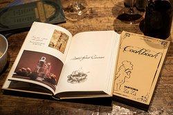 Qualche pagina del ricettario di Zà Zà. https://www.trattoriazaza.it/negozio/ o su Amazon in libri, cercando 'Stefano Bondi'.  A few pages of the cookbook of Zà Zà. Our cookbook areavailable in our shop: https://www.trattoriazaza.it/negozio/ and on Amazon on book, searching 'Stefano Bondi'.