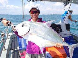 Singapore Fishing Charter