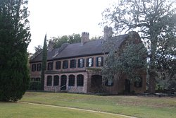 the plantation home