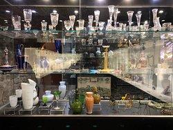 Glass Museum In Lviv