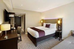 Premier Inn Liverpool Rainhill hotel