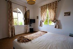Chambre Casablanca