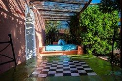 Terrasse Essaouira