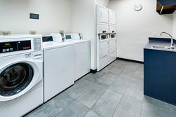 HYATT House Boston / Waltham Laundry Service