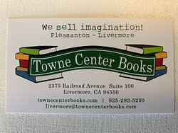 Shop at your local Livermore bookstore