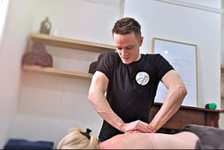 What is Remedial Massage? Remedial Massage performed by a Remedial Massage Therapist is a form of deep tissue massage focusing on tight and restricted soft tissue causing sore muscles and aching joints. A Remedial Massage Therapist aims to increase soft tissue flexibility, joint mobility assisting in recovery and prevention of injury by using trigger point therapy. Muscle tension or chronic pain can be a result of a combination of factors such as stress from work and prolonged hours sitting.
