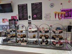 Best cupcakes in Arizona!