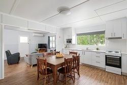 Kitchen in 3 Bedroom House