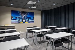 Meeting Room Orion