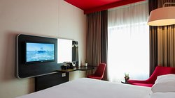 Corporate Room?/Superior Room