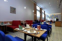 Live-Inn Restaurant