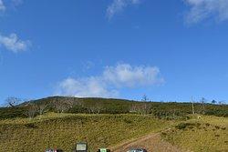標高1000mの藻琴山