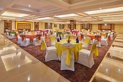 Shivalik Social setup