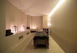Orloff Spa - Treatment Room