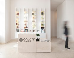 Orloff Spa - Reception Area