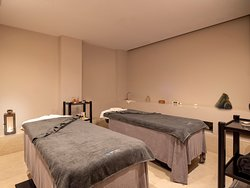 Orloff Spa - Double Spa Treatment Room