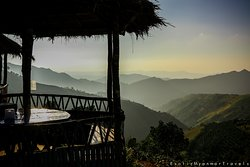 Kalaw View Point