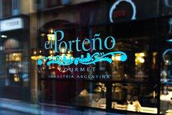 El Porteno Restaurant